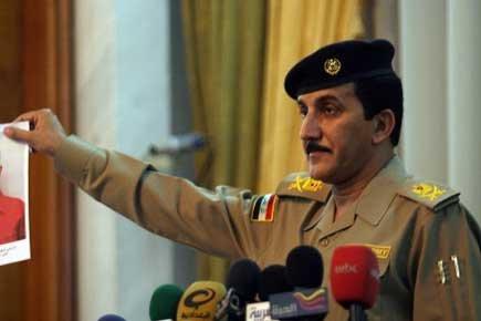 Al-Qaida perd son influence en Irak