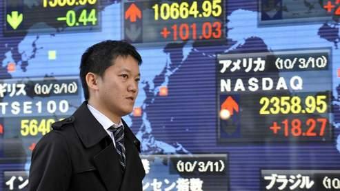 Japon : Faire des prêts pour favoriser la croissance