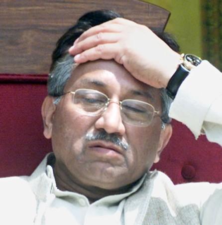Pakistan : Pervez Musharraf plus acculé par la justice de son pays