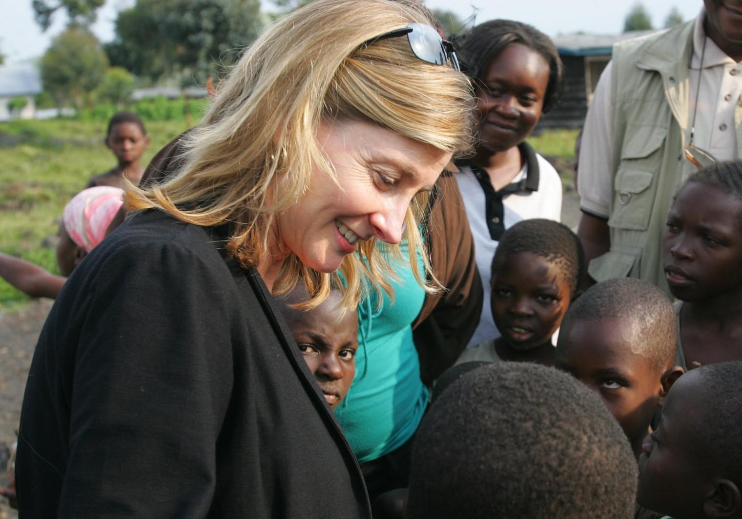 USA / Corne de l'Afrique : Lutter contre la famine