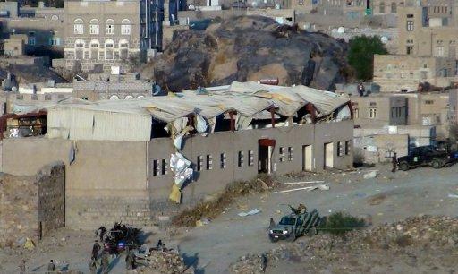 Yémen : Offensive contre les positions d'Al-Qaïda