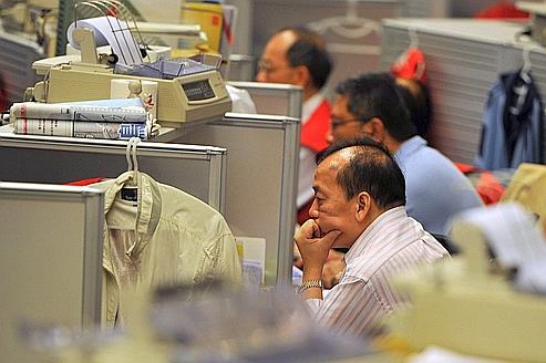 Asie : un ralentissement de la croissance