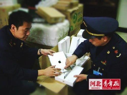 Chine : la contrefaçon, soutient de l'économie nationale