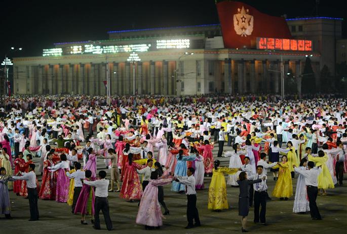 Corée du Nord : La fusée de discorde