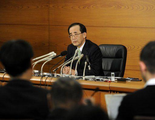Japon : Le statu quo de la Banque Centrale