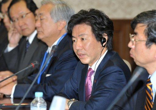 Japon : Lutter contre la crise européenne …