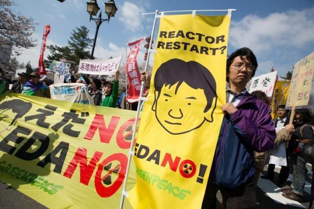 Japon : Retour ou pas retour au nucléaire…