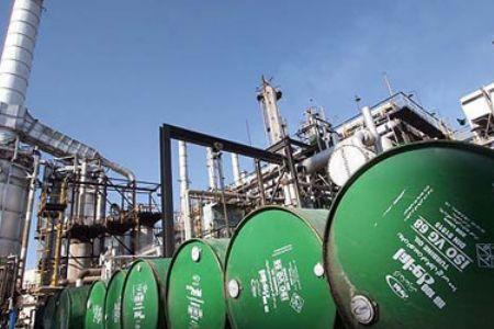 Le secteur pétrolier iranien paralysé
