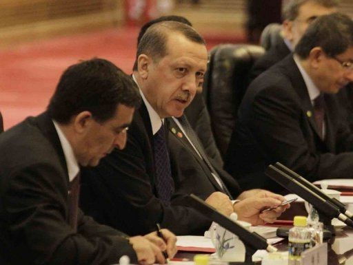 Turquie/Syrie : L'article 5 de l'OTAN…