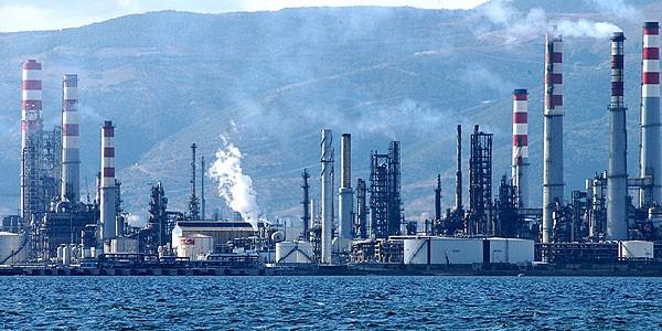 Turquie : Réduire les achats de pétrole iranien