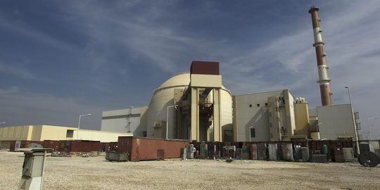 Turquie : Négociations sur le nucléaire iranien