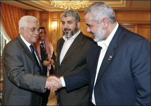 Territoires Palestiniens : Elections au sein du Hamas