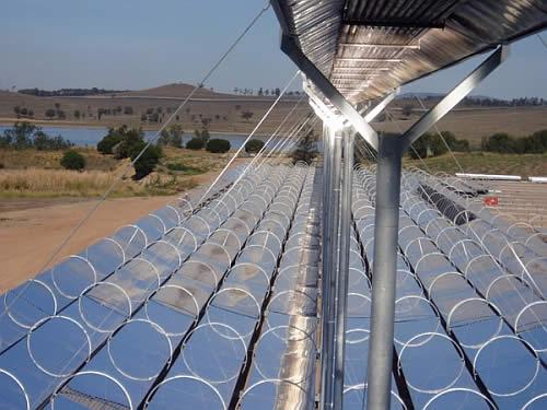 Inde : Areva décroche un projet dans le solaire