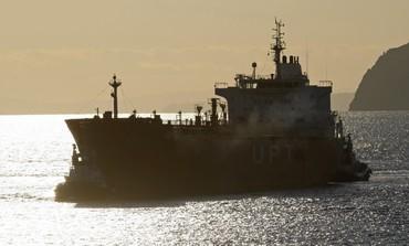 Chine : L'assureur China P&I se détache du pétrole iranien