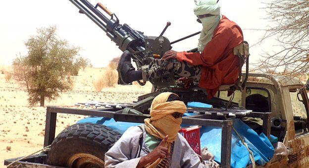 AQMI se renforce dans le nord du Mali