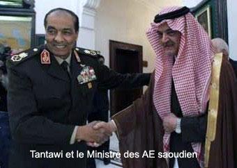 Arabie saoudite : 1 milliard de dollars d'aide à l'économie égyptienne