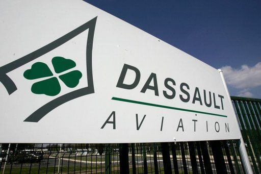 Chine : Arrivée imminente de Dassault Aviation