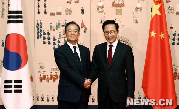 Chine-Japon-Corée du sud : une zone de libre-échange pointe à l'horizon