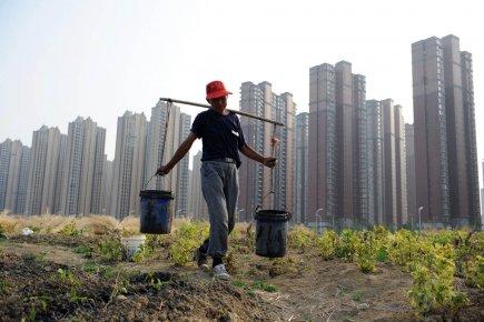 Chine : la dualité entre croissance et pauvreté