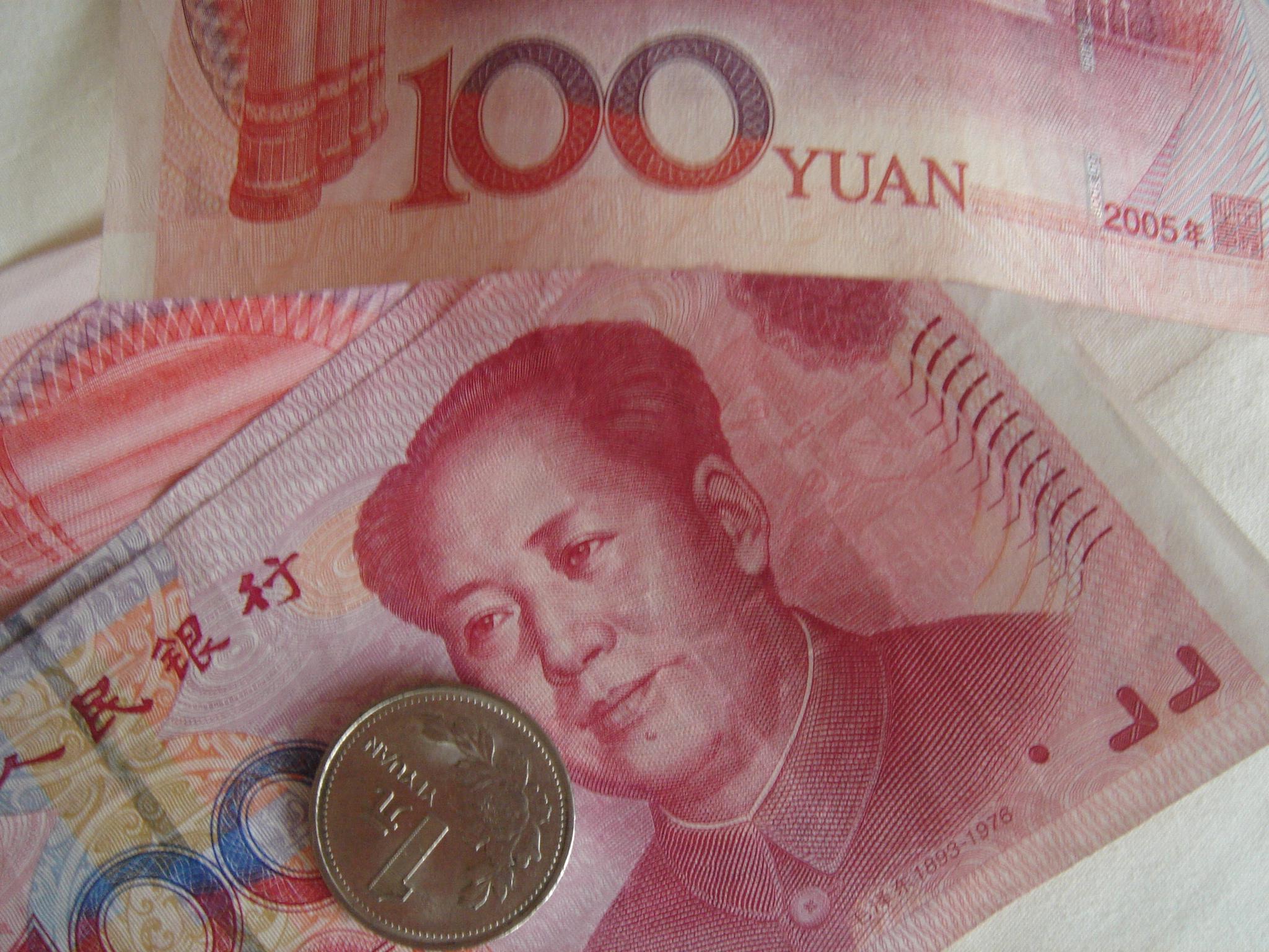 Chine : Les entreprises étrangères sur le départ …
