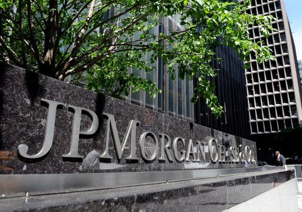 USA : Enormes pertes pour JP Morgan Chase