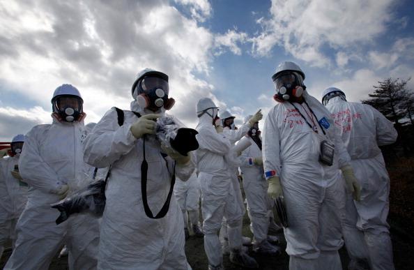 Japon : Estimations erronées des émissions de Fukushima