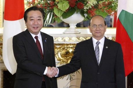 Japon : Tokyo décide d'effacer la dette de la Birmanie
