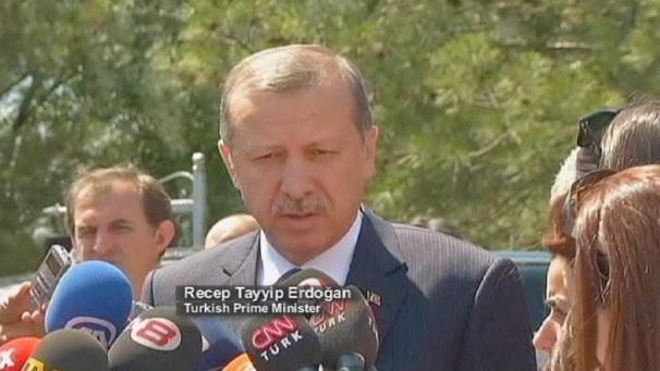 La Turquie et le Japon expulsent les diplomates syriens