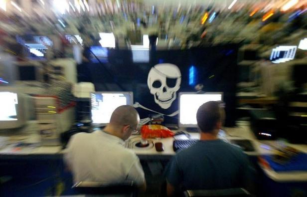 Des pirates informatiques volent 80 millions de dollars