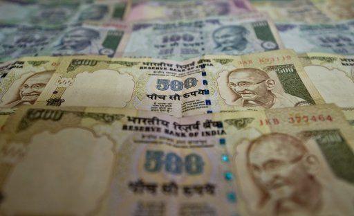 Inde : La banque centrale maintient ses taux d'intérêt