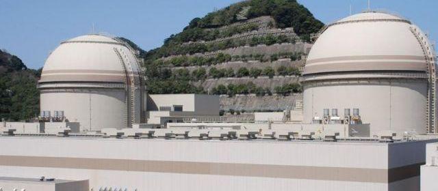 Japon : Retour vers le nucléaire