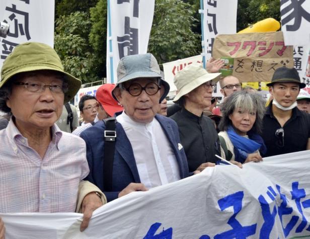 Japon : Une opposition grandissante contre le nucléaire