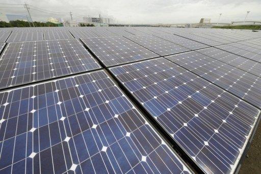 Japon : Vaste projet dans l'énergie solaire