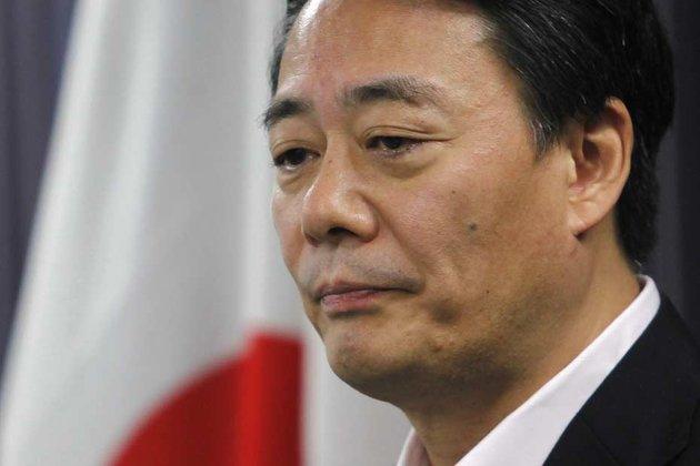 Japon : Progression de la production industrielle