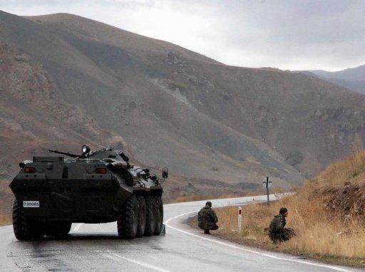 Turquie : Le conflit kurde fait à nouveau des morts