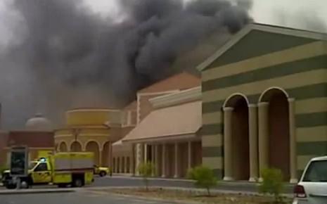 Incendie de Doha : Accident ou attentat ?