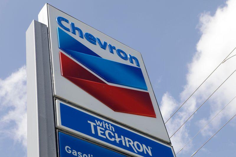 Brésil : Chevron veut reprendre ses activités