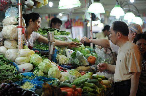Chine : Déflation et assouplissements monétaires