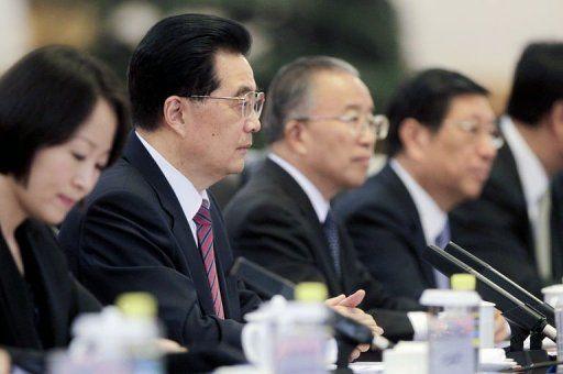 Chine : Doubler les crédits en faveur de l'Afrique