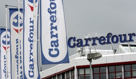 Inde : Carrefour freine ses ambitions
