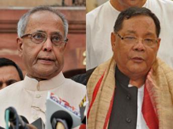 Inde : Election du président de l'Etat