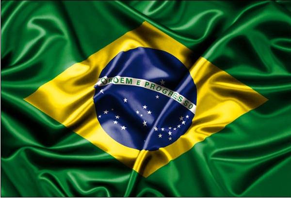 Le Brésil se fait une place parmi les grands