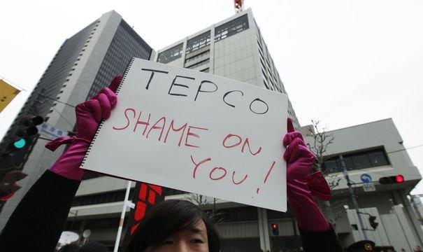 TEPCO mise en cause dans l'accident de Fukushima