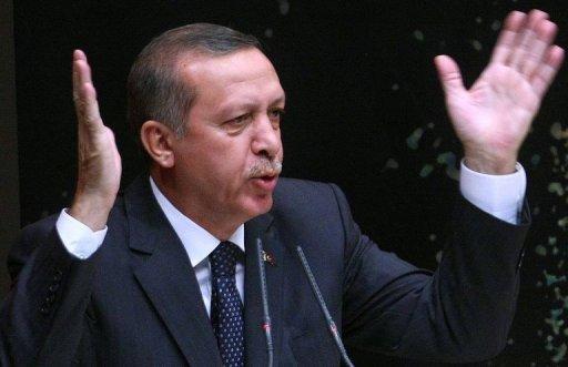 Turquie : Réforme du système judiciaire et abolition des tribunaux spéciaux