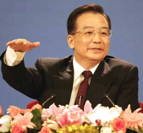 Chine : Le taux de croissance bat un record de faiblesse