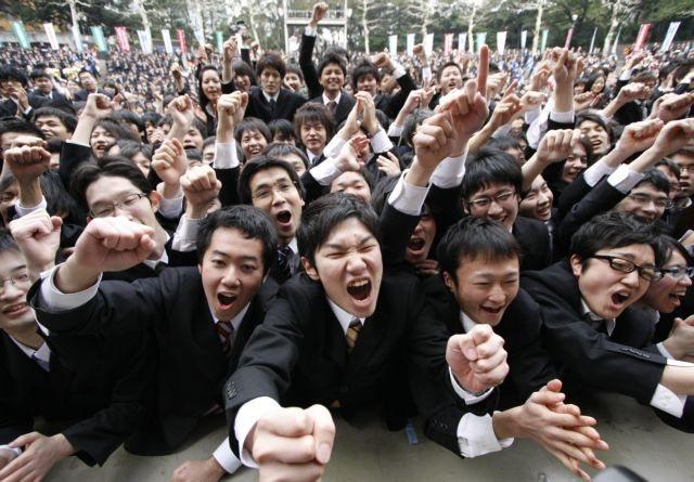 Japon: Du mieux dans l'emploi et la consommation