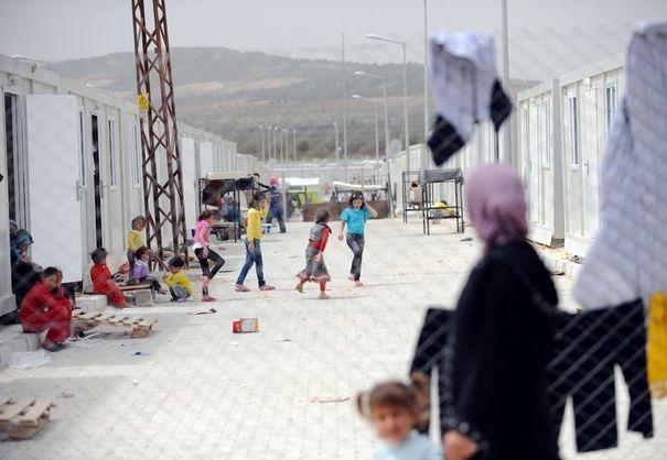 Turquie: Révolte grandissante des réfugiés syriens