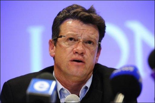 Afrique du Sud : Lonmin plie sous la pression politique