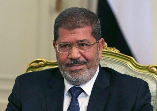 Chine : Visite du nouveau président égyptien