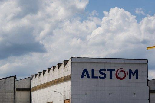 Inde : Alstom décroche le gros lot !